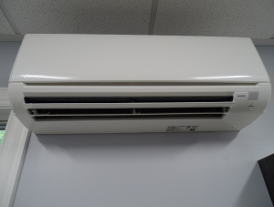 Dedicated Laboratory Climate Control System